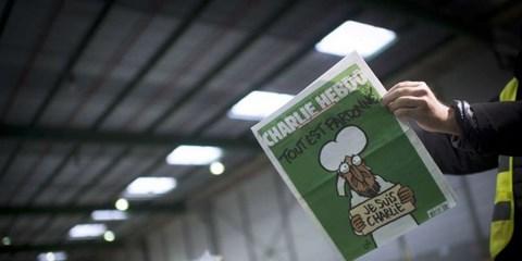 """Charlie Hebdo : """"Que les religieux disent que le blasphème est un droit"""""""
