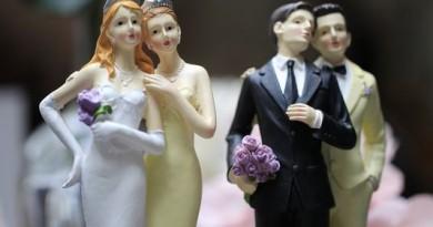 Etats-Unis: la Cour suprême juge de la légalité du mariage homo