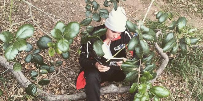 Justin Bieber : « Développer ma relation avec Dieu a été la chose la plus cool que j'ai vécue »