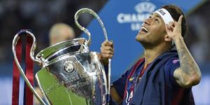Ligue des Champions : Neymar «100% Jesus»