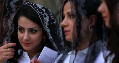 L'église de France lance un programme de soutien aux étudiants déplacés d'Irak