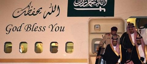 Une compagnie saoudienne veut séparer femmes et hommes à bord de ses vols
