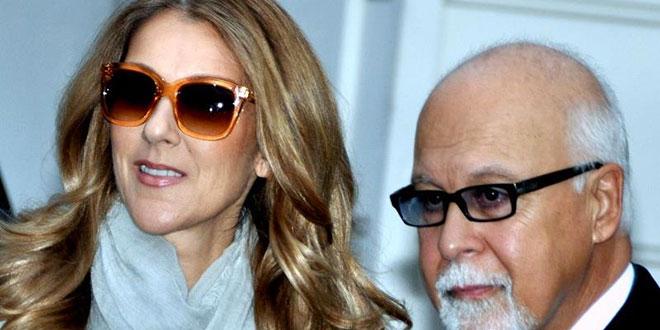 Céline Dion se prépare pour son dernier Noël avec son mari, atteint de cancer
