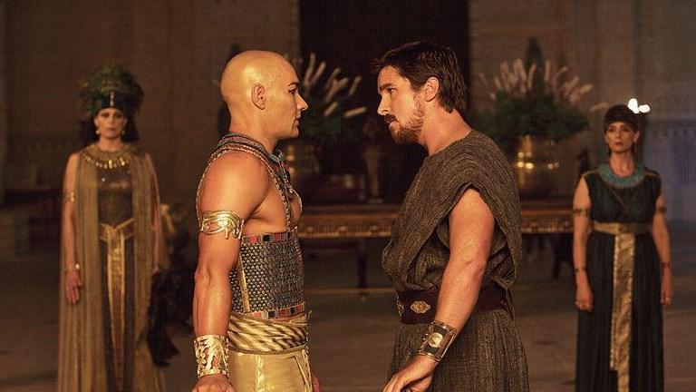 Fait de société/«Exodus: Gods and Kings» aussi banni en Egypte