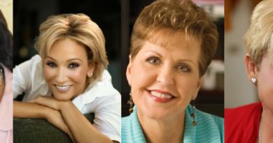 Ces femmes d'influence qui impactent le monde chrétien
