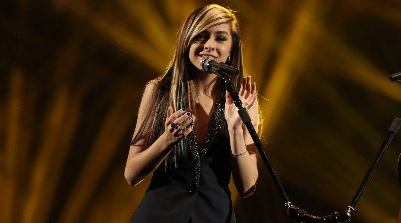 Christina Grimmie, mort brutale et tragique d'une jeune chanteuse chrétienne