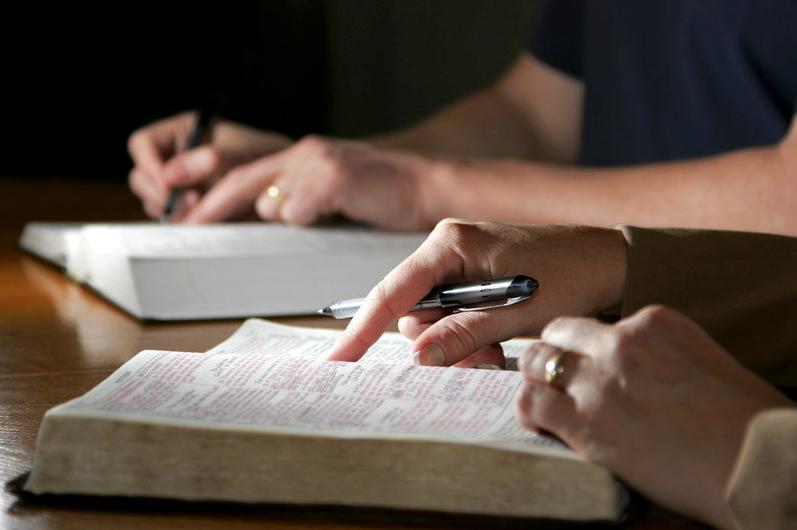 Fausse Bible en 2017
