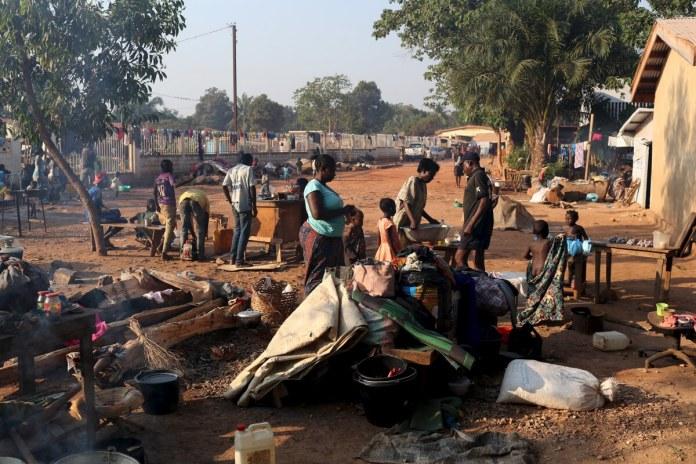 26 chrétiens massacrés par des rebelles musulmans