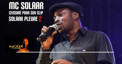 Solaar Pleure II le Clip inédit censuré de MC SOLAAR